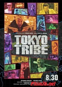 Băng Đảng Tokyo