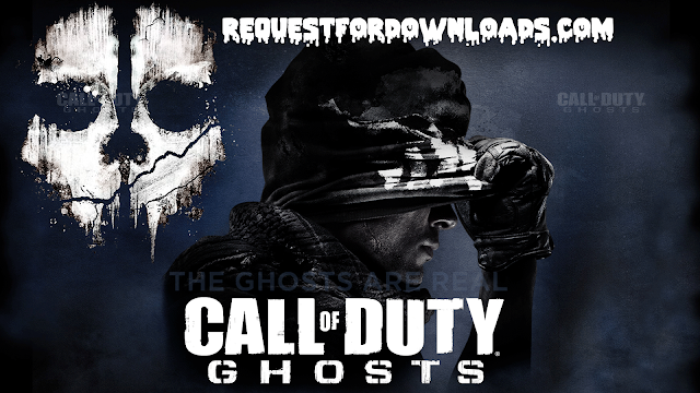 Call of Duty Ghosts Trainer Hack and Unlocker by RequestForDownloads.com