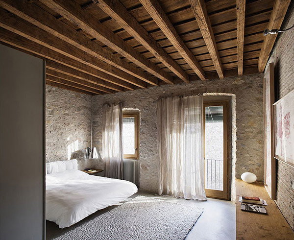 Ps kocham design wn trze w stylu kolory ziemi for Idea deco habitacion para adultos zen