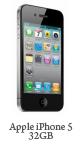 Spesifikasi Apple iPhone 5 32GB