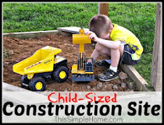 Kids' Construction Site
