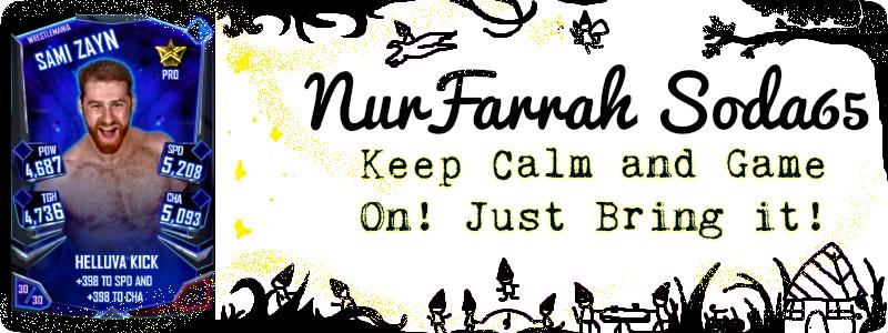 NurFarrah 소다65