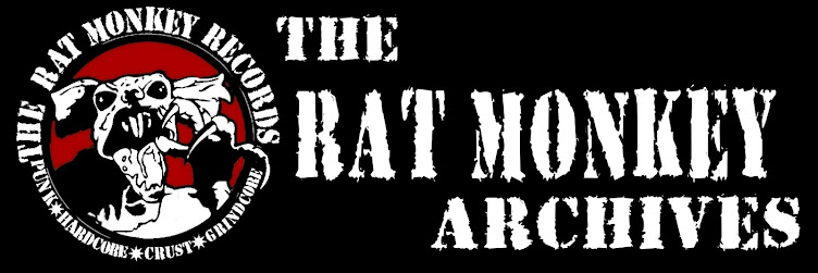 THE RAT MONKEY ARCHIVES