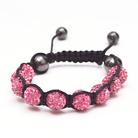 Shamballa Bracelet Uk1