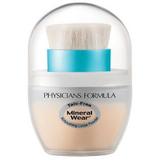 Mineral Wear® Talc-Free Mineral Correcting Powder