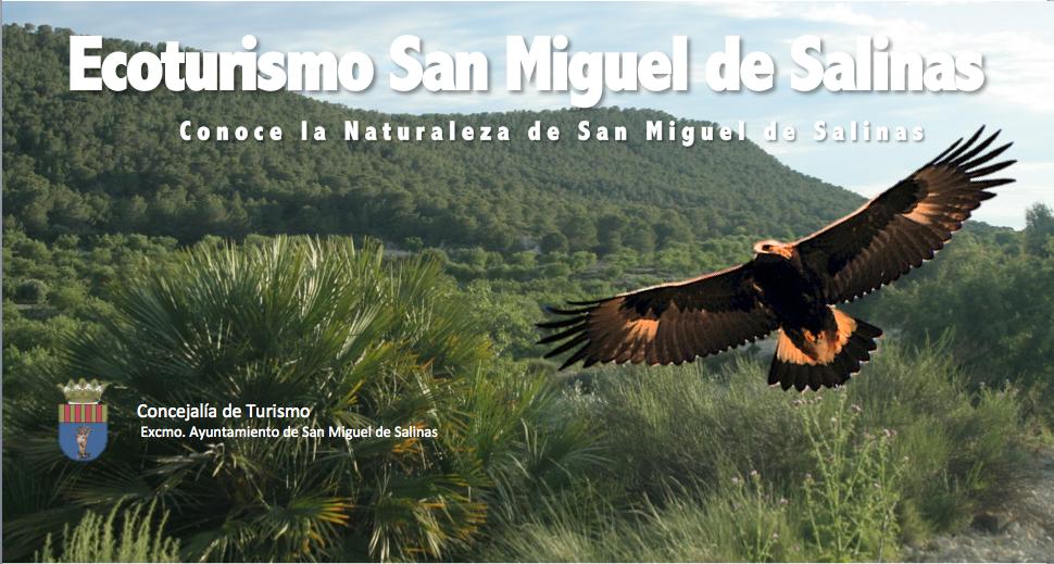Ecoturismo San Miguel de Salinas
