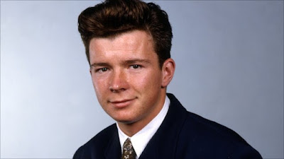 Rick Astley - 9 Singers Whose Voices Don't Match Their Appearance