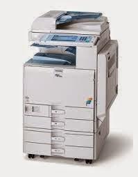 ماكينات تصوير مستندات ريكو 2000 ام بى الوان