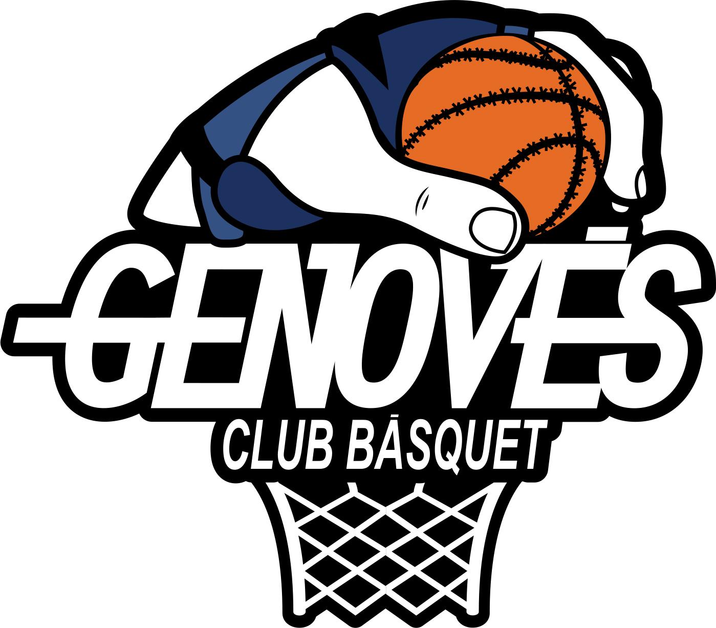 Club Bàsquet Genovés