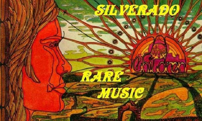 Silverado's RM