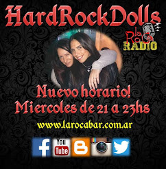 Hard Rock Dolls Radio