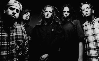 korn wallpaper 2009