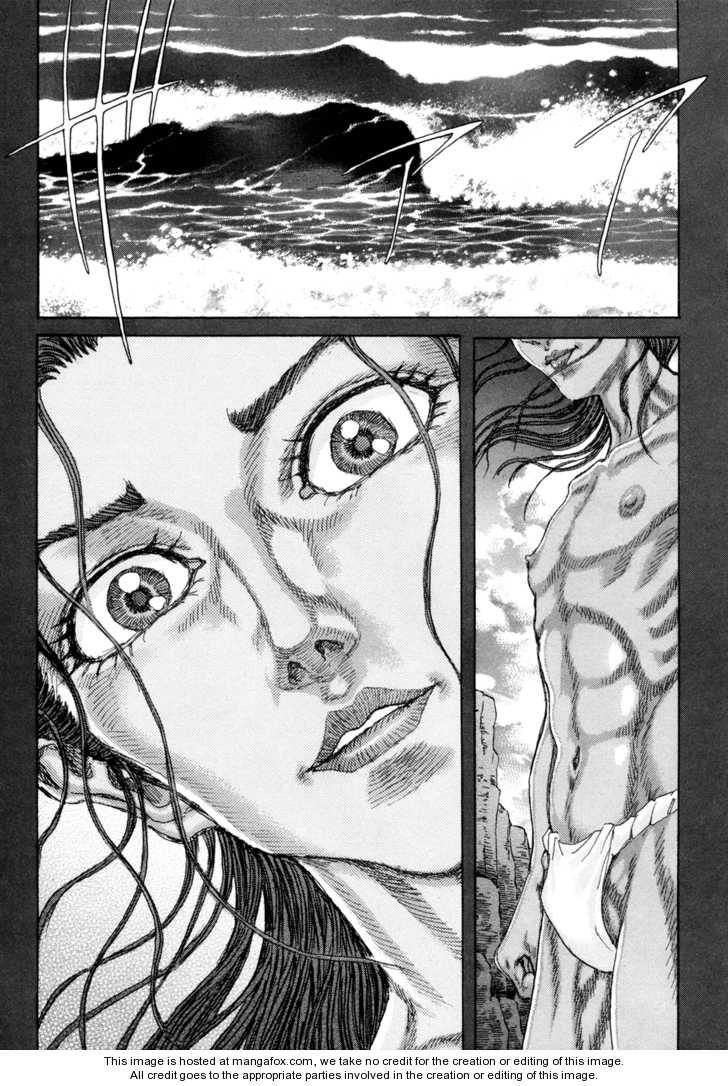 Shigurui - Cuồng Tử chap 83 - Trang 34