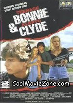 Teenage Bonnie and Klepto Clyde (1993)
