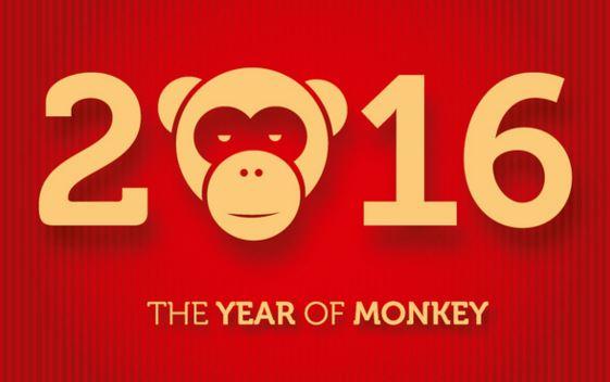 Lunar New Year Animals , Chinese new year zodiac animal. spring festival
