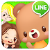 line play - game yang super duper cute! ♥