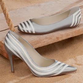 Arezzo verao 2014 tendências da nova Coleção sapatilha e scarpin de couro