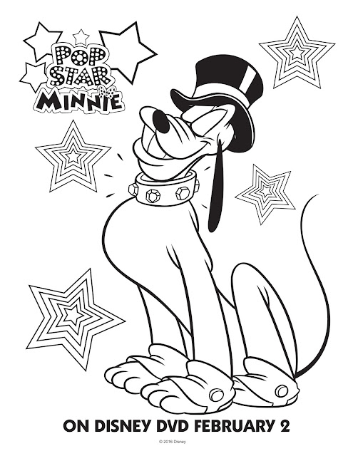 Disney_MinnieMouse_Pluto_Coloring