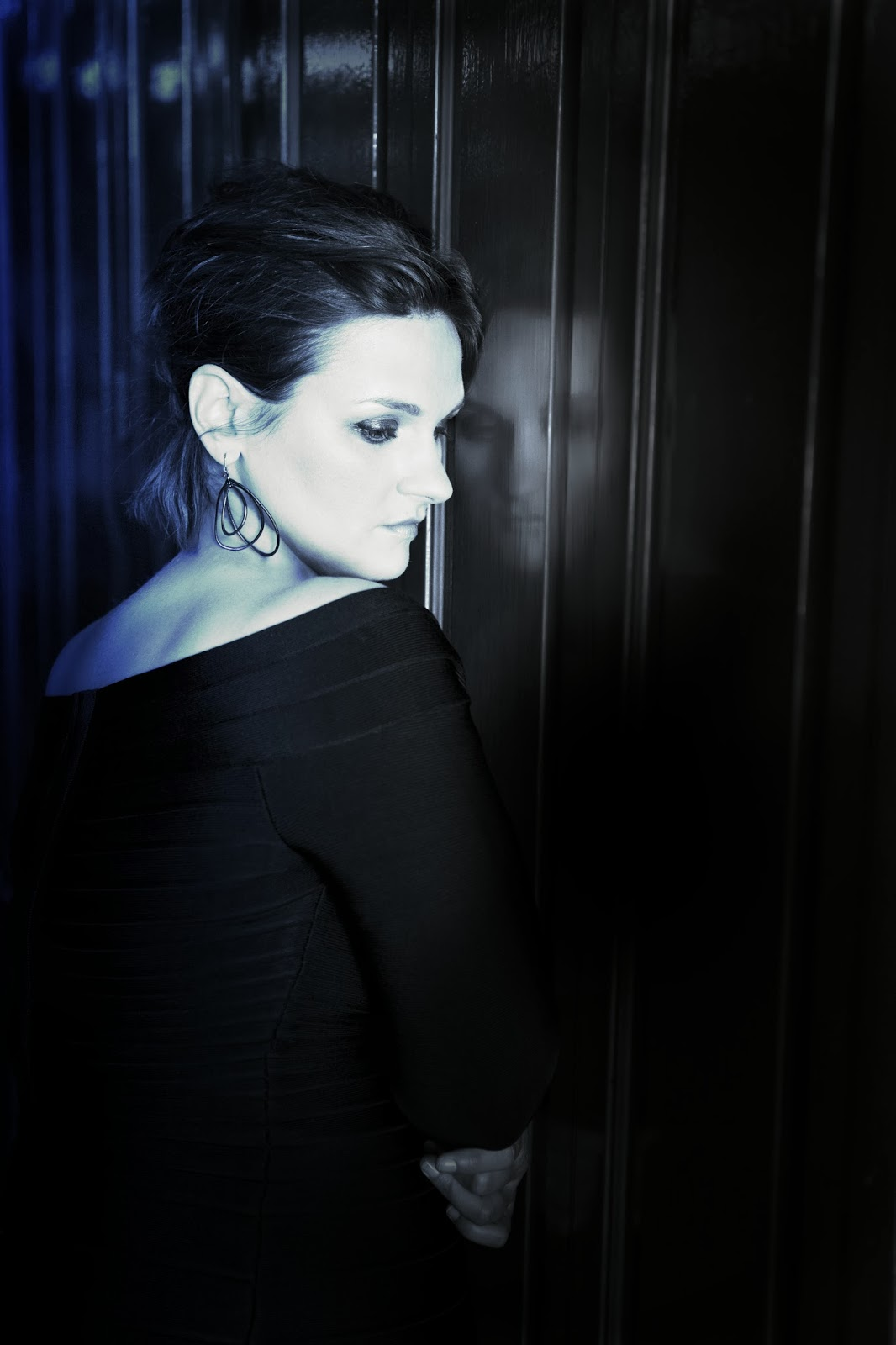 Madeleine Peyroux returns to the Liverpool Philharmonic Hall 3 Dec