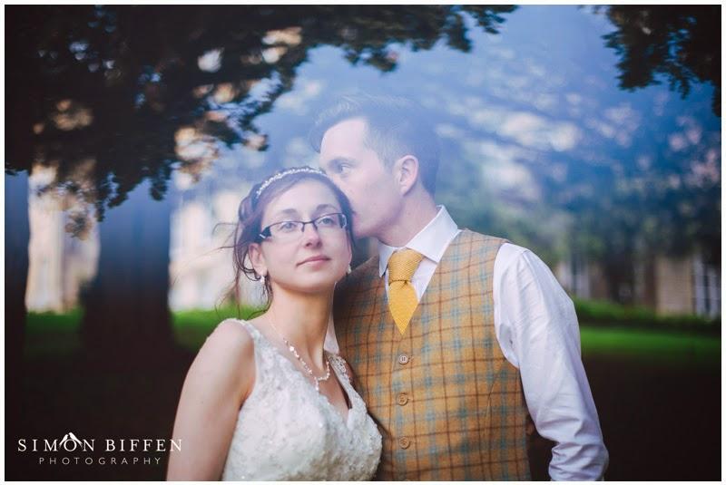 Prisming wedding photography Bailbrook House