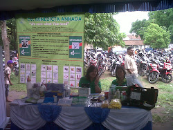 Kontes Kambing Etawa se-Jawa Bali 11 Des 2011
