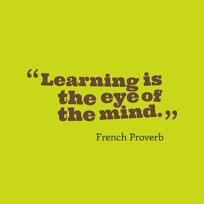 Best learning quote