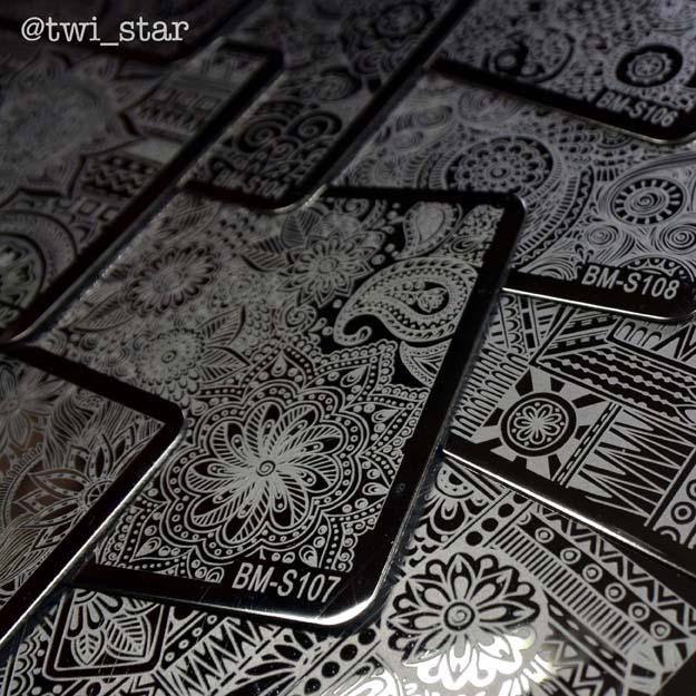 Bundle Monster Shangri-La Plate Mega Stamper Review