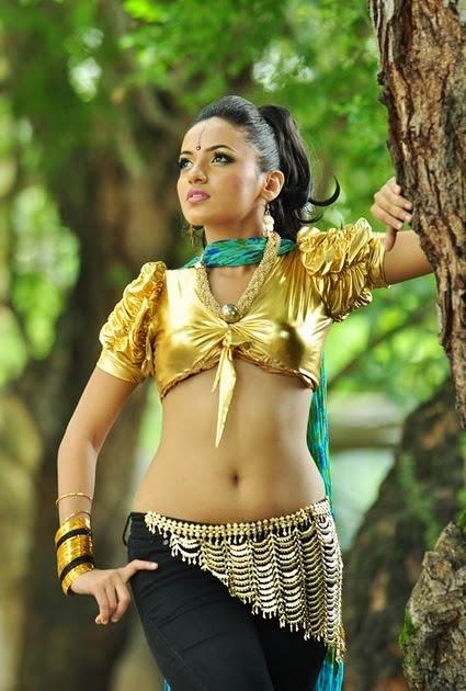 Sri Lankan Models and Actress: - 73.9KB