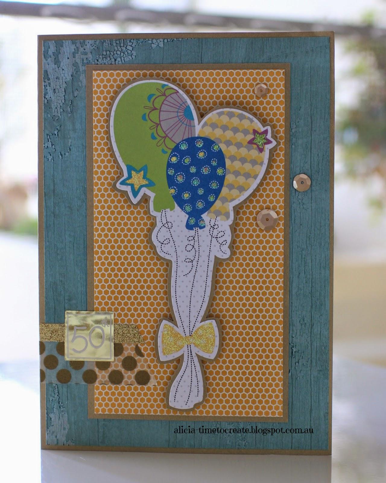 Confetti Wishes - Close to My Heart