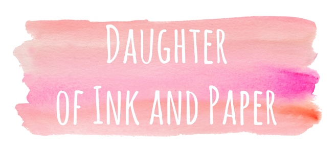 Daughter of Ink and Paper