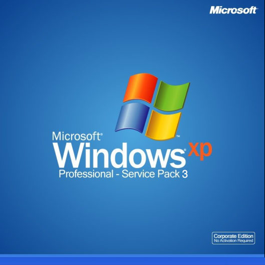 MICROSOFT WINDOWS XP SP3 UPDATE FREE DOWNLOAD