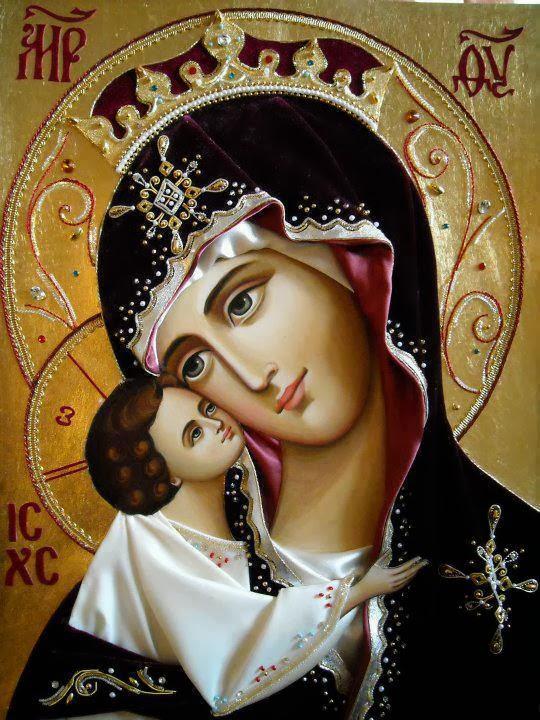 *Maria, Mãe de Todos*