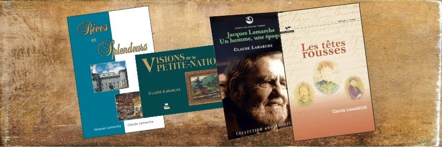 Livres publiés et disponibles