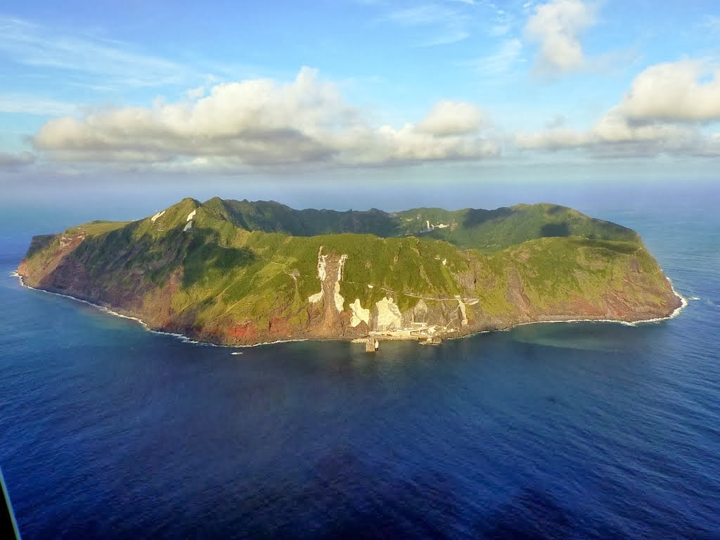 The World 39 S Most Beautiful Places Number 1 Aogashima Volcano Japan So Beautiful