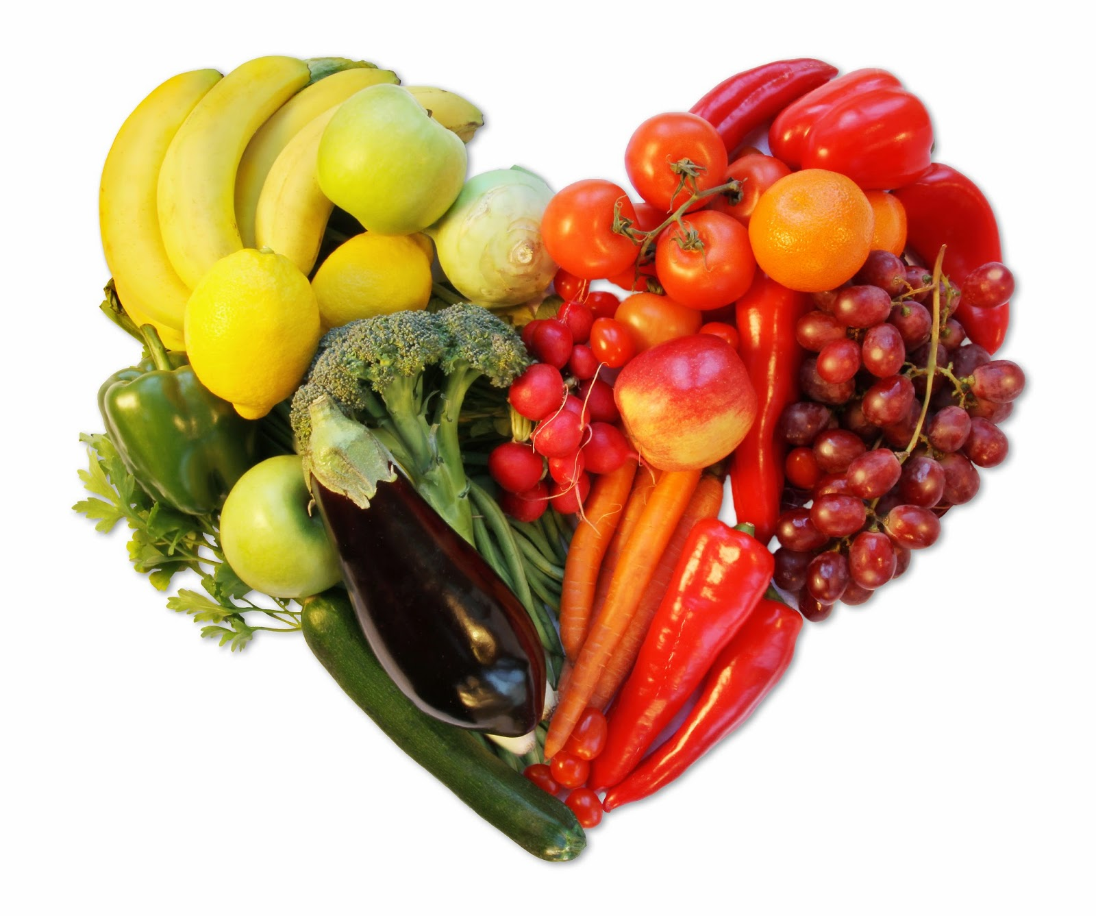 Diet Health: Healthy Plate 5: Healthy Heart