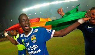 Persib Akan Berlaga Di Liga Champions Asia