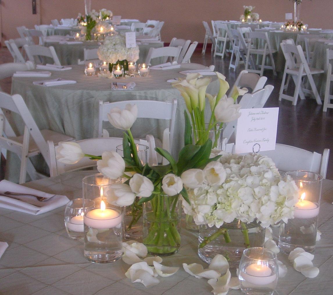 Julie Liles Floral Event Design
