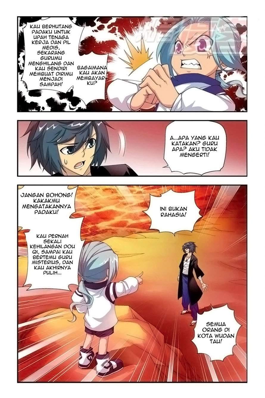 Komik battle through heaven 059 - chapter 59 60 Indonesia battle through heaven 059 - chapter 59 Terbaru 11|Baca Manga Komik Indonesia