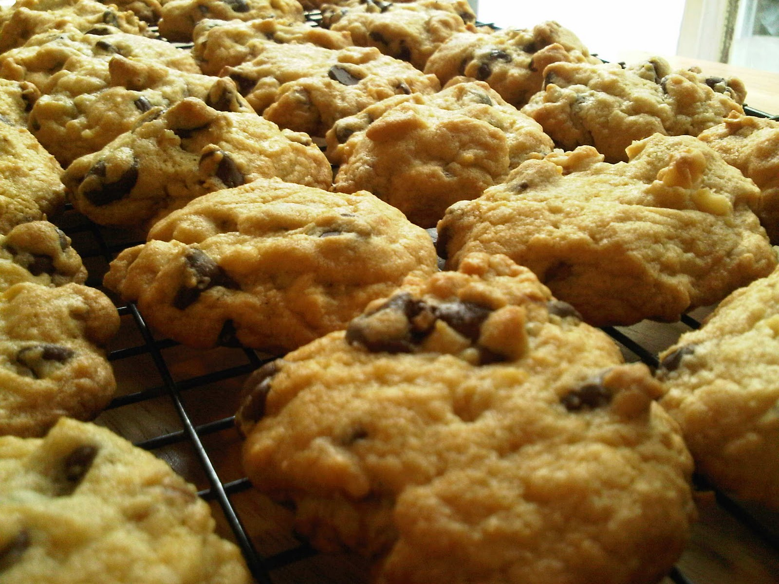 Oasis in a gastronomic wasteland recipes jack daniels chocolate recipes jack daniels chocolate chip cookies forumfinder Images