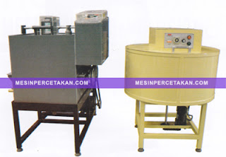 Mesin Klise Hotprint-Emboss