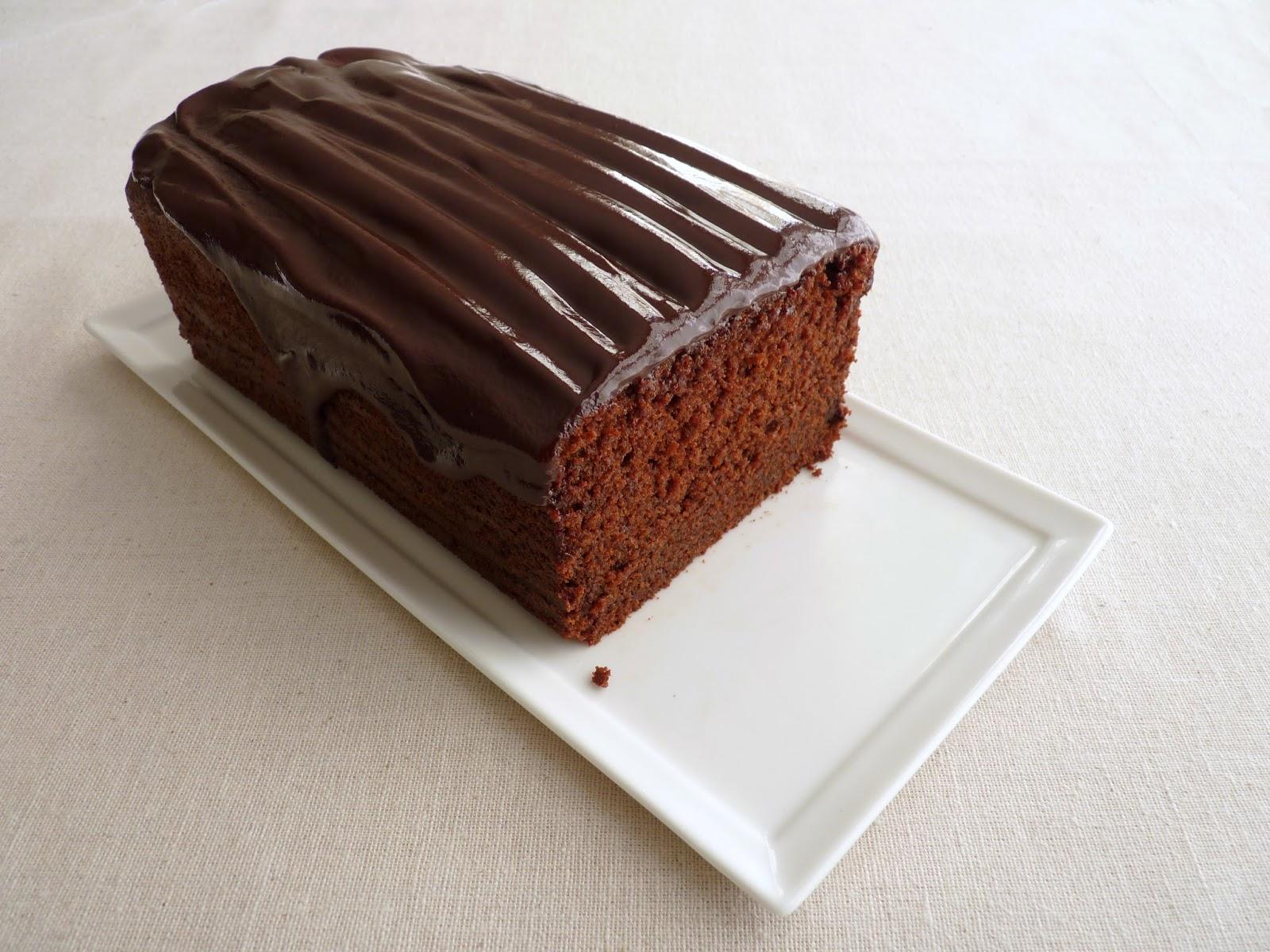 Butter Loaf Cake