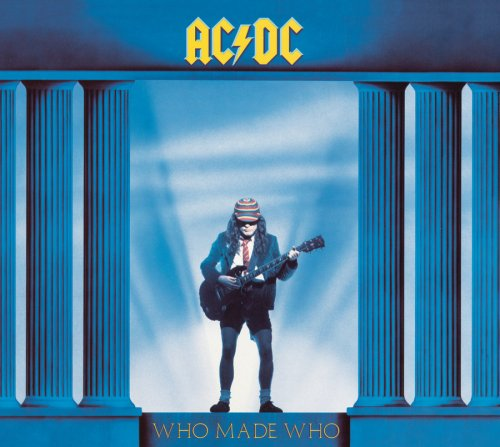 AC/DC Album Who Made Who Download Lagu Mp3 Gratis