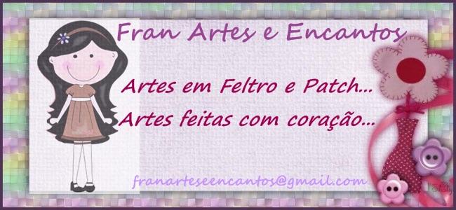 Fran Artes e Encantos