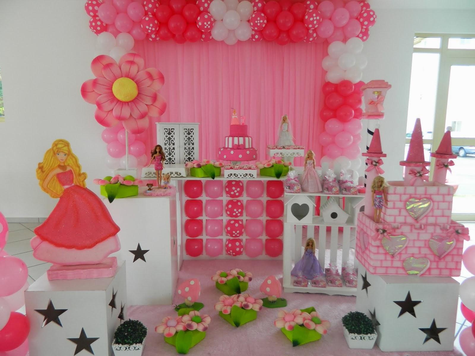 Barbie PROVENÇAL