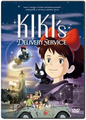 Cô Bé Phù Thủy -  Kikis Delivery Service (1989) Vietsub