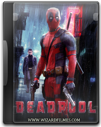 Deadpool Torrent – HDTS Legendado (2016)