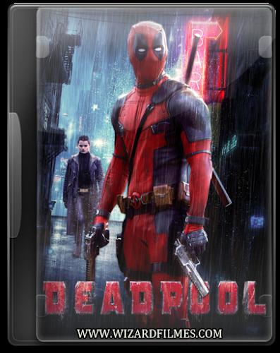 Deadpool Torrent – HDTS Legendado (2016)