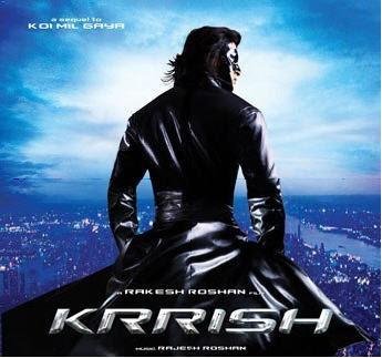 Journey From Koi Mil Gaya To Krrish The Super Hero Krrish