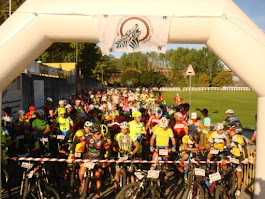 "9ª MARATONA BTT ""No Trilho do Lobo"""