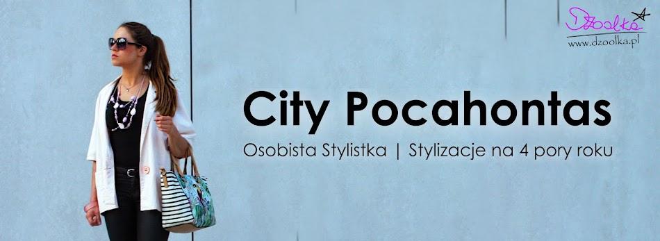 City Pocahontas